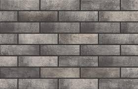 Płytka elewacyjna Cerrad Loft Brick Pepper 24,5x6,5cm 12099