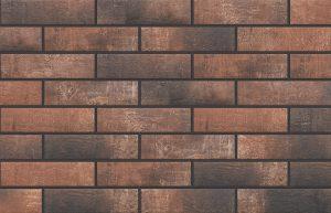 Płytka elewacyjna Cerrad Loft Brick Chili 24,5x6,5cm 12105
