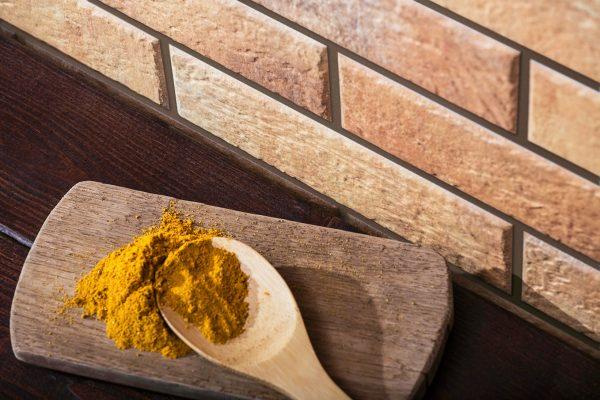 Zdjęcie Płytka elewacyjna Cerrad Loft Brick Curry 24,5×6,5cm 12112