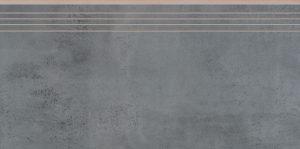 Płytka podłogowa Cerrad Limeria Steel 597x297x8,5mm 32044