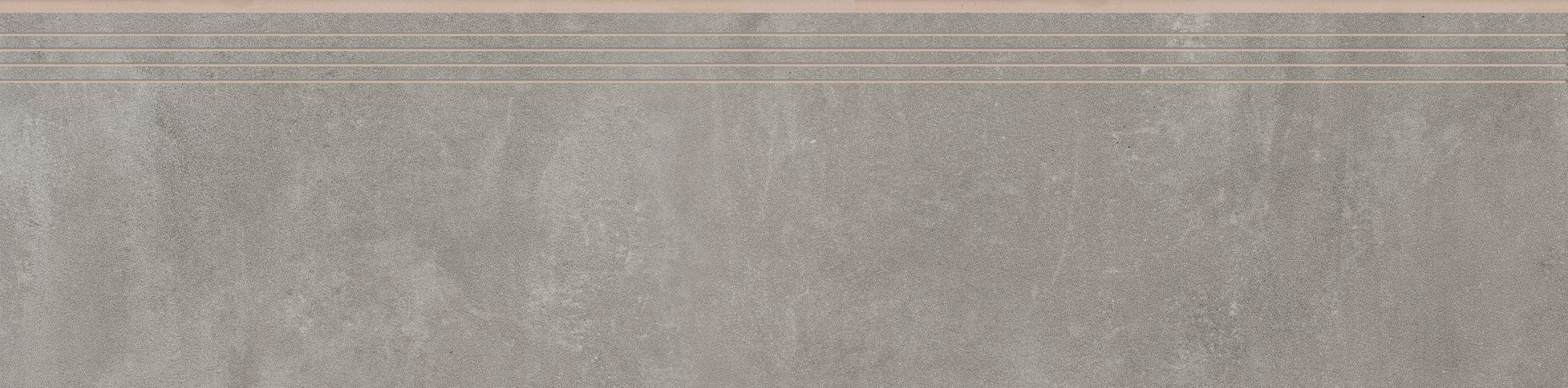 Stopnica nacinana Cerrad Tassero Gris 1197x297x10mm 32211