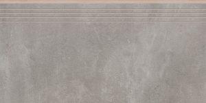 Stopnica nacinana Cerrad Tassero Gris 597x297x8,5mm 32259