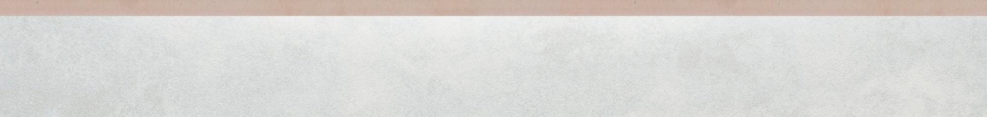 Cokół Cerrad Apenino Bianco Lapatto 597x80x8,5mm 35692