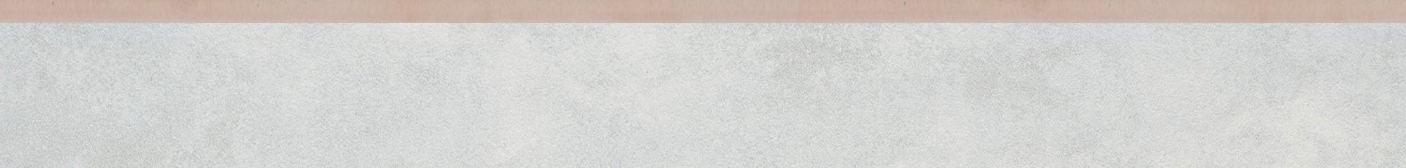Cokół Cerrad Apenino Bianco  597x80x8,5mm 35777