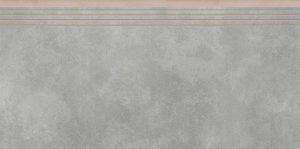 Stopnica nacinana Cerrad Apenino Gris  597x297x8,5mm 35784