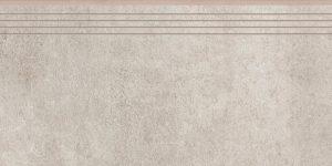 Stopnica nacinana Cerrad  Montego Desert 597x297x8,5mm 35920