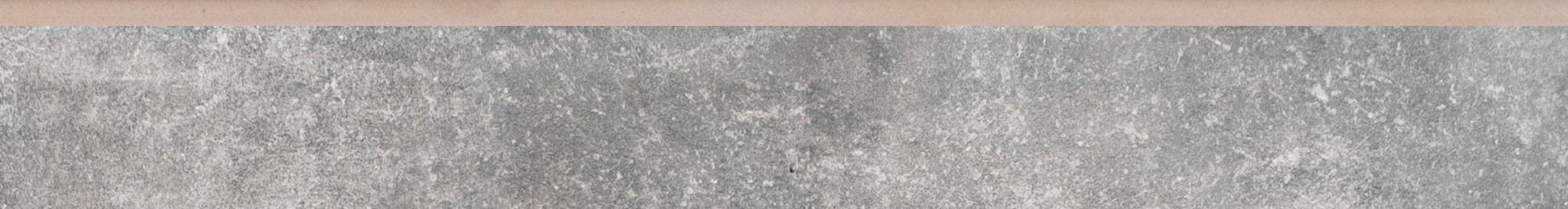 Cokół Cerrad Montego Grafit 597x80x8,5mm 35975