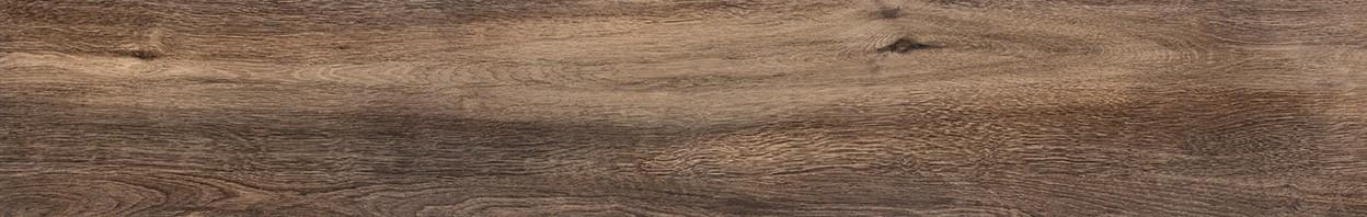 Płytka podłogowa Cerrad Mattina Marrone 120,2x19,3cm 29425