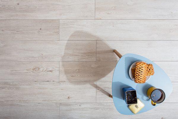 Zdjęcie Płytka podłogowa Cerrad Cortone Crema 120,2×19,3cm 29463