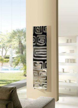Grzejnik łazienkowy Cordivari Frame Inox decor