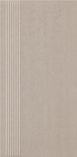 Stopnica podłogowa Paradyż Doblo Grys 29,8x59,8