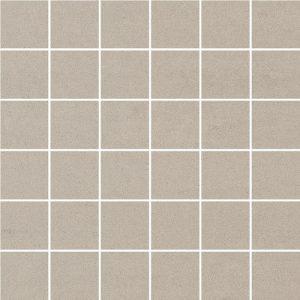 Dekoracja podłogowa Paradyż Doblo Grys mozaika cięta mat 29,8x29,8