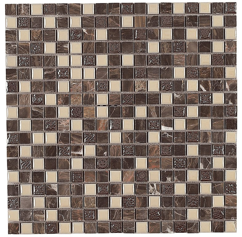 Mozaika ścienna Dekostock Avalon 186750