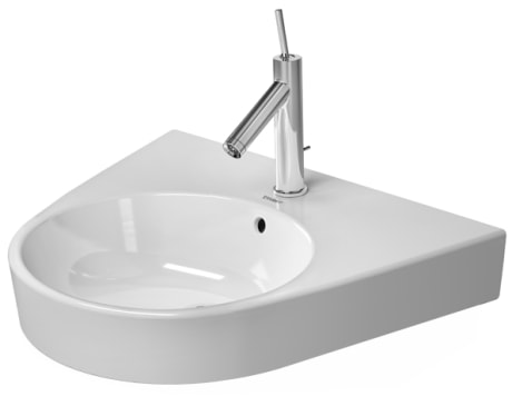 Umywalka wisząca Duravit Starck 2 2323600027 60cm