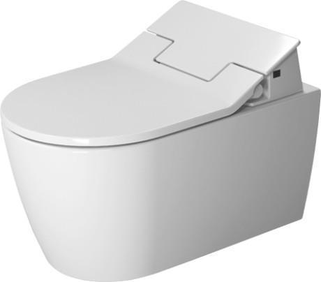 Miska WC wisząca Duravit ME by Starck Rimless 2529590000