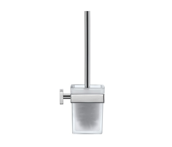 Szczotka WC wisząca Duravit Karree 0099571000