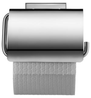 Uchwyt na papier toaletowy Duravit Karree 0099551000