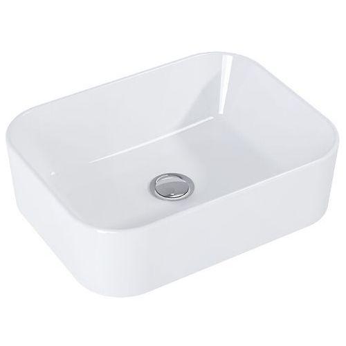 Umywalka nablatowa Elita Placa 48x37cm 145030