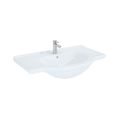Umywalka Elita Rio 85cm 145680