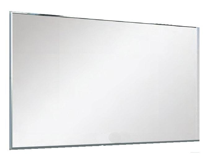 Lustro Elita Kwadro 100/60 chrom 163064