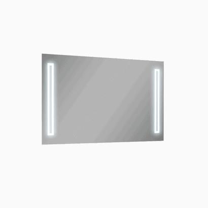 Lustro Elita LED Perfekt 100x60cm 163099