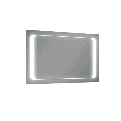 Lustro Elita LED Finezja 100x60cm 163100
