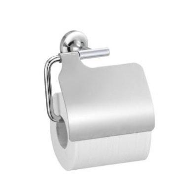 Uchwyt do papieru toaletowego z klapką Frescor Feel 21.13.00