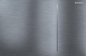 Przycisk spłukujący Geberit Sigma70 stal nierdzewna szczotkowana 115.620.FW.1