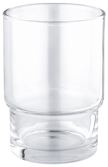 Szklanka kryształowa Grohe Essentials 40372001
