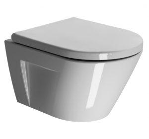 Miska wisząca WC GSI Norm 861811 @ ^