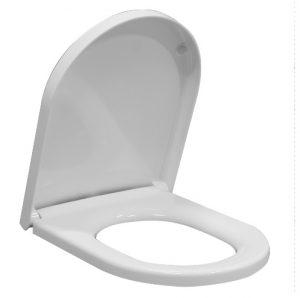 Deska WC wolnoopadająca GSI Norm/Pura MS86CN11 @