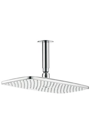 Głowica prysznicowa Hansgrohe Raindance z przyłączem sufitowym 100 mm 27381000