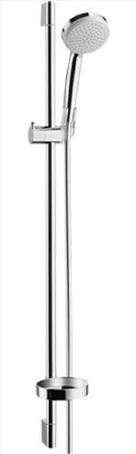 Zestaw prysznicowy Hansgrohe Croma 100 Vario/Unica C Ecoflow 27776000
