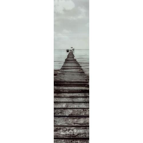 Obraz ścienny szklany 8-elementowy Blinds 59,8x239,8cm DS-01-174-2400-0598-1-011