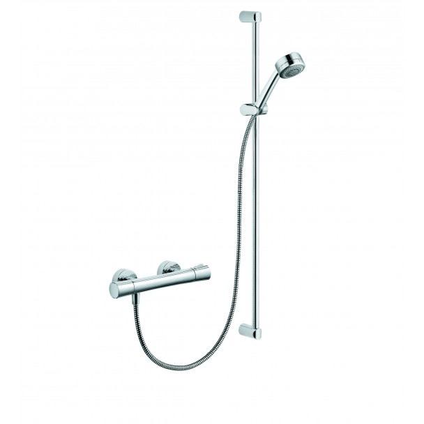 Kludi Zenta Shower-Duo 2S, 90cm 605770500