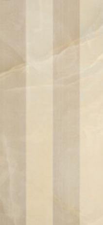 Dekoracja ścienna Italgraniti Onice D Beige Boiserie 30,5x72,5 rektyfikowana