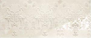 Dekoracja ścienna Italgraniti Onice D Bianco 30,5x72,5