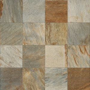 Płytka podłogowa Italgraniti Stone D Quarzite Multicolor 60x60
