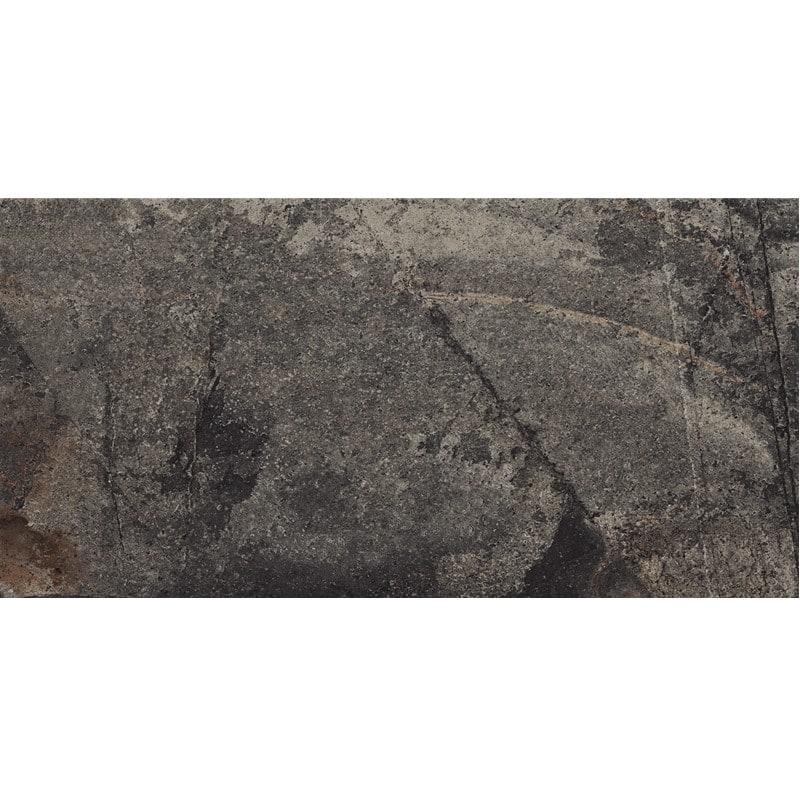 Płytka podłogowa Italgraniti Stone Mix Ardesia Black 60x120cm TX05BA