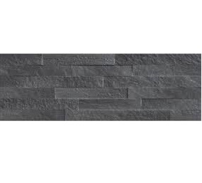 Płytka elewacyjna Cerrad Kamień Kallio Tar 450x150x9mm 13690