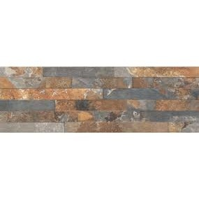 Płytka elewacyjna Cerrad Kamień Kallio Rust 450x150x9mm 13720