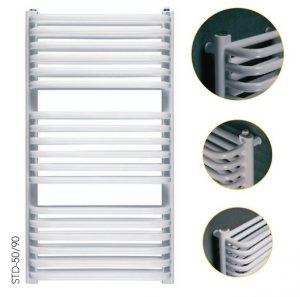 Grzejnik łazienkowy Instal-Projekt Standard 3D STD-50/90