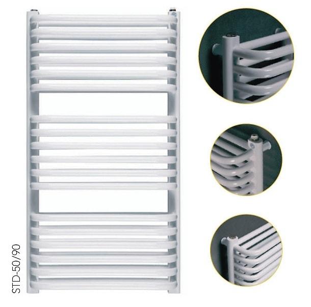 Grzejnik łazienkowy Instal-Projekt Standard 3D STD-40/70