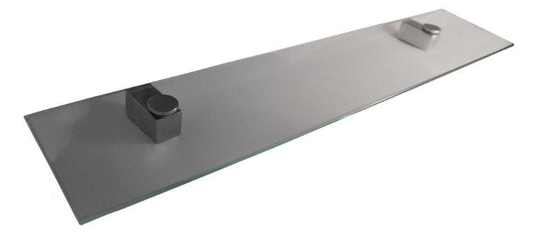 Półka szklana prostokątna Jedavid Concept BD-102/A