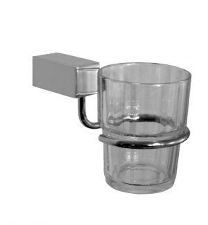 Uchwyt ze szklanką Jedavid Concept BD-110