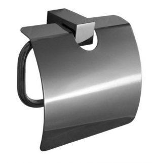 Wieszak do papieru toaletowego z osłoną Jedavid Concept BD-155