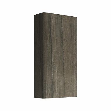Szafka wisząca stelażowa Koło Nova Pro 44cm szary jesion 88444-000