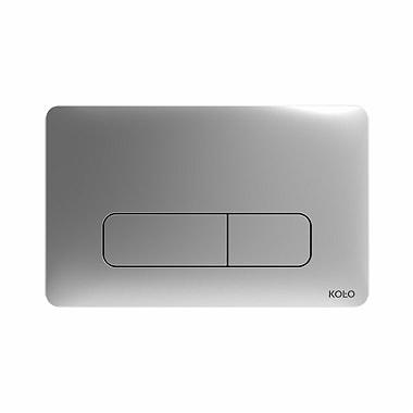 Przycisk spłukujący Koło Nova Pro chrom mat 94160-003