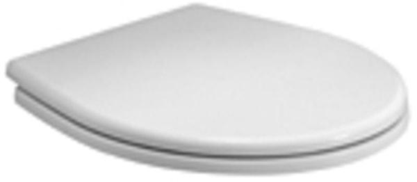 Deska WC wolnoopadająca duroplast Koło Rekord K90112000