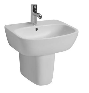 Umywalka meblowa mała Koło Style 50cm L21950000